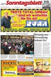 Stadt und Land - E-Paper - Emder Zeitung