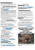 2008. DECEMBRIS Nr. 9 (618) Losandželosas latviešu ... - Calbs.com - Page 2