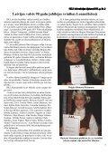 2008. DECEMBRIS Nr. 9 (618) Losandželosas latviešu ... - Calbs.com - Page 3