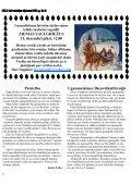2008. DECEMBRIS Nr. 9 (618) Losandželosas latviešu ... - Calbs.com - Page 6