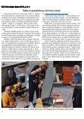 2012. NOVEMBRIS Nr. 8 (653) Ir manai zemei kautra ... - Calbs.com - Page 4