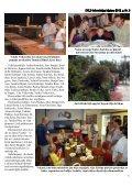 2012. NOVEMBRIS Nr. 8 (653) Ir manai zemei kautra ... - Calbs.com - Page 5