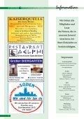 Jahreshaupt- versammlung am 26.02.2012 - Tage - Seite 2