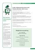Jahreshaupt- versammlung am 26.02.2012 - Tage - Seite 3