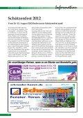 Jahreshaupt- versammlung am 26.02.2012 - Tage - Seite 4
