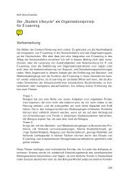 """Der """"Student Lifecycle"""" als Organisationsprinzip für E-Learning ..."""