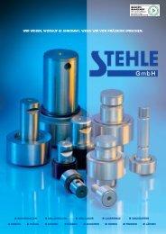 profil - Stehle GmbH