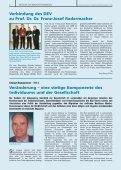 Zeitung für Ideenfindung und Produktentwicklung - Innovations ... - Seite 6