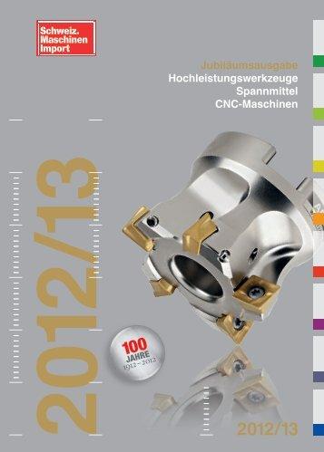 Schweiz. Maschinen Import AG - Schweizerische Maschinen Import ...