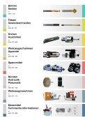 Schweiz. Maschinen Import AG - Schweizerische Maschinen Import ... - Seite 3