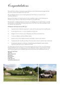Your Wedding Day At Bosworth Hall - Britannia Hotels - Page 6