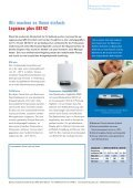 Logamax plus GB142 - Buderus - Page 2