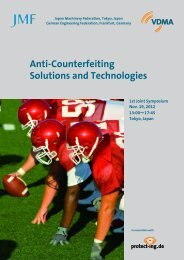 Anti-Counterfeiting Solutions and Technologies - wibu-systems ag