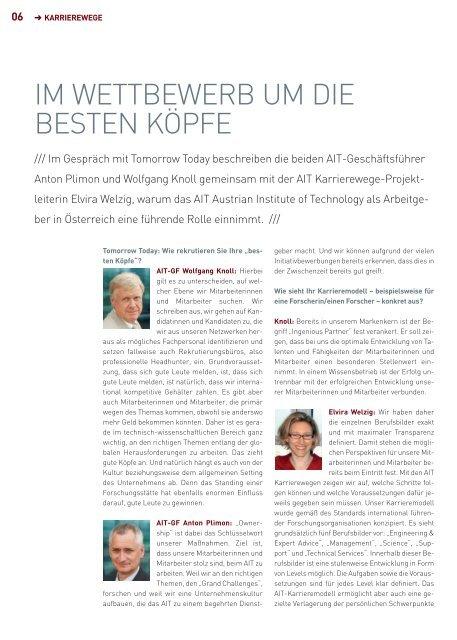 Download PDF - AIT Austrian Institute of Technology