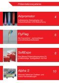 Airpromotor SoftExpo Penguin Alpha S FlyFlag ... - INTERMEDIEN - Page 2