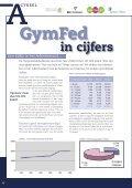 Sportac Deinze Acro- en tumblingclub van het jaar - GymFed - Page 4