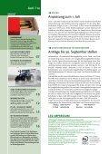 Sicherheit zuerSt - Die Landwirtschaftliche Sozialversicherung - Page 2