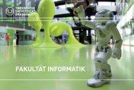 professorenverzeichnis(3/4) - Fakultät Informatik - Technische ...