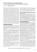 Inhalt AUFSÄTZE BUCHREZENSIONEN VARIA ... - ZIS - Seite 2