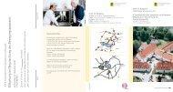 Bildgebung bei Begutachtung des Bewegungsapparates - Klinik im ...