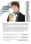 Johannes Fischer Johannes Fischer - Andreas Janotta Arts ... - Page 3