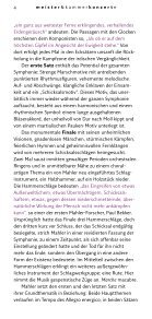 stuttgarter philharmoniker - Meister & Kammerkonzerte - Seite 4