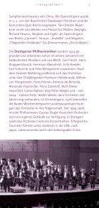 stuttgarter philharmoniker - Meister & Kammerkonzerte - Seite 7