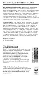 Und so erreichen Sie uns - Bergisches Freilichtmuseum Lindlar ... - Seite 2