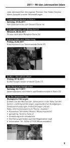 Und so erreichen Sie uns - Bergisches Freilichtmuseum Lindlar ... - Seite 5