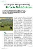 LSV kompakt September 2010 - Die Landwirtschaftliche ... - Page 6