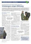 Sicher Leben Mit Sicherheit hoch hinaus - Die Landwirtschaftliche ... - Page 6