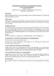 Modulbeschreibungen B.Sc. Geowissenschaften - Friedrich-Schiller ...