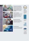 Flexible Schnelllauftore - ITZ Itzlinger GmbH - Seite 5