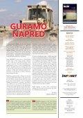 Građevinarstvo u Srbiji - BUILD magazin - Page 6