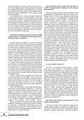 szkolenia - Przegląd Spawalnictwa - Politechnika Szczecińska - Page 6