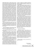 szkolenia - Przegląd Spawalnictwa - Politechnika Szczecińska - Page 7