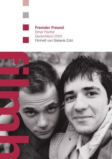 Fremder Freund - Bundeszentrale für politische Bildung