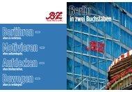 Die B.Z. Imagebroschüre (PDF) - Axel Springer AG