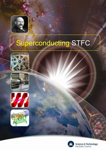Superconducting STFC (PDF - 15853kB - link opens in a - the STFC