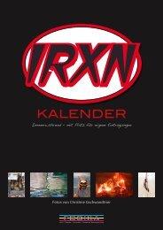 Die Musik auf CD: Im Internet - IRXN
