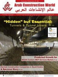 ACW - Arab Construction World