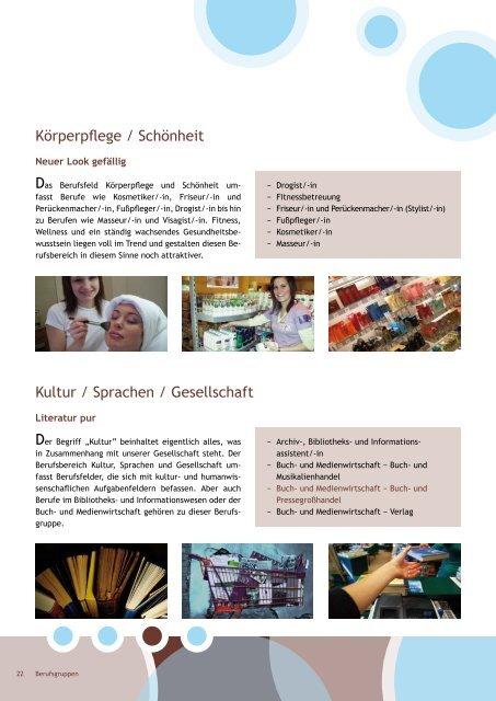 ZUKUNFTSCHANCE LEHRE - Polytechnische Schule Mayrhofen