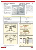 ALIMENTA TORI - TIMER SEQUENZIALI - PROXY TESTER POWER ... - Page 2