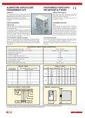 ALIMENTA TORI - TIMER SEQUENZIALI - PROXY TESTER POWER ... - Page 3