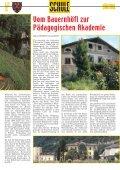 und Mittelschule Unter- stufe - Landesschulrat Steiermark - Seite 7
