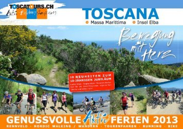 o Massa Marittima 0 Insel Elba - Toscatours