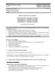 Aethoxysklerol 0,5 % oplossing voor injectie ... - Huidziekten.nl