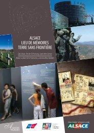 Ort der Erinnerung - Tourisme Alsace