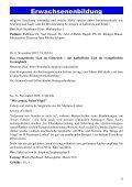 Erntedank Herbst 2012 - Evang.-Luth. Dekanat Bamberg - Seite 5