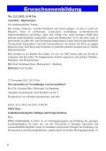 Erntedank Herbst 2012 - Evang.-Luth. Dekanat Bamberg - Seite 6